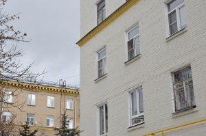 Отселенные и частично-отселенные дома провели в районе. Фото: Анна Быкова