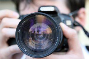 Лекцию о фотографе в онлайн-формате прочитают на платформе Литературного музея. Фото: pixabay.com