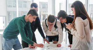 Мастер-класс по копирайтингу провели в Педагогическом университете. Фото: сайт мэра Москвы