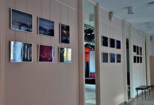 Выставка к столетию Рижского мирного договора открылась в Выставочном зале федеральных архивов. Фото: Анна Быкова