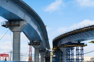 Хордовые магистрали в Москве достроят в 2023 году. Фото: сайт мэра Москвы