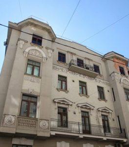 Объект культурного наследия отреставрируют в районе. Фото: сайт мэра Москвы