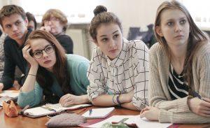 Количество участников проектного офиса «Молодежь Москвы» за год превысило 500 тысяч человек. Фото: сайт мэра Москвы