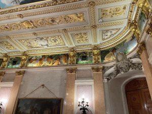 Статус объекта культурного наследия присвоили одному из особняков в районе. Фото: сайт мэра Москвы