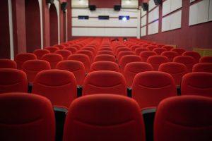 Кинопоказ устроят в «Доме Лосева». Фото: архив, «Вечерняя Москва»