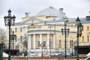 Первые за восемь лет облигации Москвы позволят избежать пиковых нагрузок на бюджет. Фото: архив, «Вечерняя Москва»