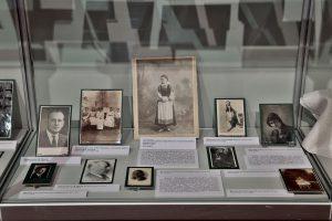 Выставка о семье поэта скоро закроется в музее имени Александра Пушкина. Фото: с сайта Государственного музея имени Александра Пушкина