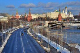 Москва вошла в тройку городов мира с самой низкой безработицей. Фото: Анна Быкова