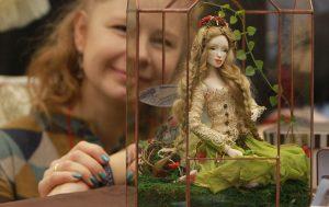 Открытие выставки кукол состоится в «Доме Лосева». Фото: архив, «Вечерняя Москва»