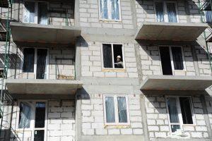 Еще 54 дома для обманутых дольщиков достроят в столице. Фото: Светлана Колоскова, «Вечерняя Москва»