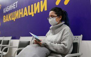 В ТиНАО продлили работу выездных бригад вакцинации от коронавируса. Фото: сайт мэра Москвы