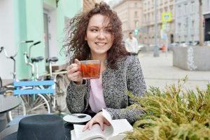 Эксперимент по COVID-free ресторанам проведут в Москве по просьбе бизнеса. Фото: Наталья Феоктистова, «Вечерняя Москва»