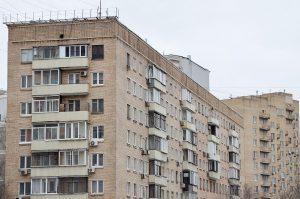 Инспекцию помещений организовали в районе. Фото: Анна Быкова