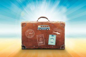 Ситуацию с путешествиями в стране и за границей после изоляции обсудят в библиотеке №4. Фото: pixabay.com