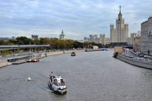 Трансформацию городов обсудят на Московском урбанистическом форуме. Фото: Анна Быкова