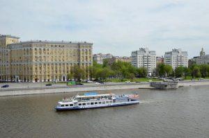 Акселератор креативных индустрий заработал в Москве. Фото: Анна Быкова