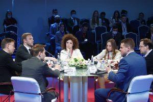 Дискуссию провели представители Сеченовского университета. Фото с сайта Сеченовского университета