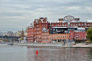 Более 100 тысяч москвичей посетили технологическую площадку Старт Хаб. Фото: Анна Быкова