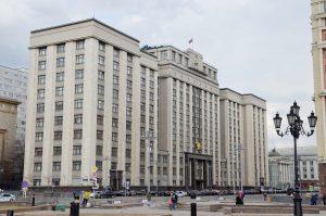 В Москве началось обучение общественных наблюдателей на предстоящие выборы. Фото: Анна Быкова
