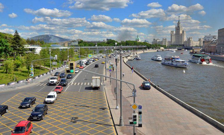 Малый и средний бизнес Москвы получит 4 миллиарда рублей на льготные кредиты. Фото: Анна Быкова