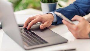 За полгода предприниматели воспользовались онлайн-сервисами портала МБМ более 26 тысяч раз. Фото: сайт мэра Москвы