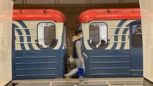 Три станции метро в районе откроют раньше срока. Фото: архив, «Вечерняя Москва»