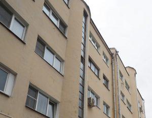 Осмотр отселенных и частично отселенных домов провели в районе. Фото: Антон Гердо, «Вечерняя Москва»