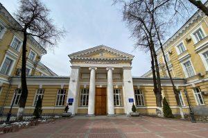 Международный конгресс открылся в Сеченовском университете. Фото: Анна Быкова