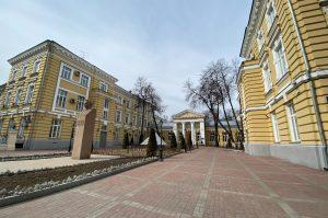 Студенческий медиацентр Сеченовского университета отметил день рождения. Фото: Анна Быкова