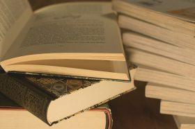 Награждение участников программы летнего чтения пройдет в «Гайдаровке». Фото: pixabay.com