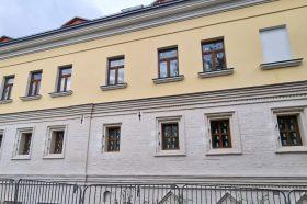 В районе приступили к реставрации палат Киреевского. Фото: сайт мэра Москвы