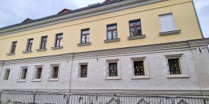 Реставрацию палат Киреевского начали в районе. Фото: сайт мэра Москвы