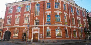 Фасад дореволюционного дома восстановили в районе. Фото: сайт мэра Москвы